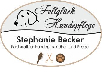 Fellglück Hundepflege